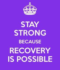 recoveryispossible