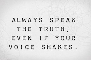 speaktruth