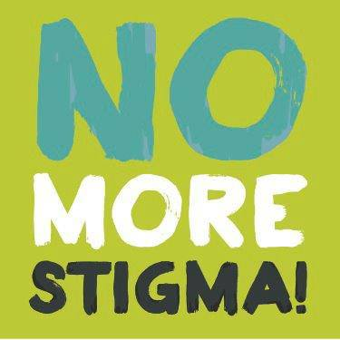 Stand against STIGMA!