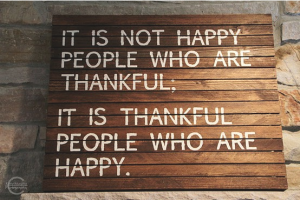 HappyPeopleThankful