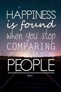 stopcomparing